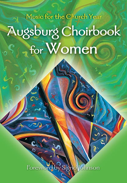 Augsburg Choirbook for Women