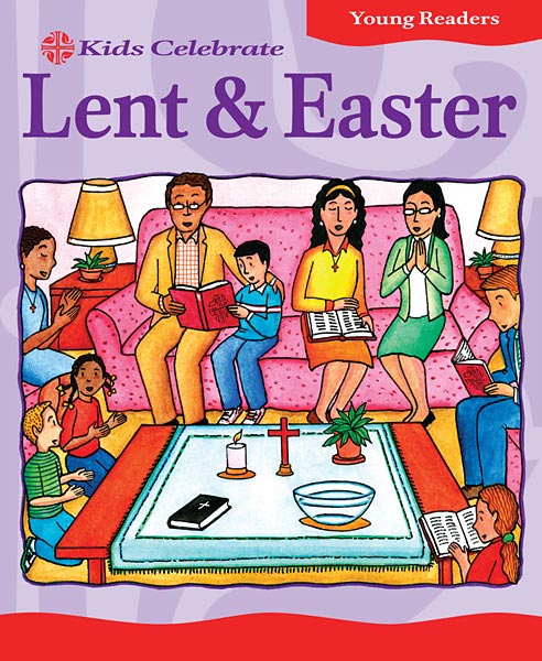 Kids Celebrate Lent and Easter, Young Reader: Quantity per package: 12