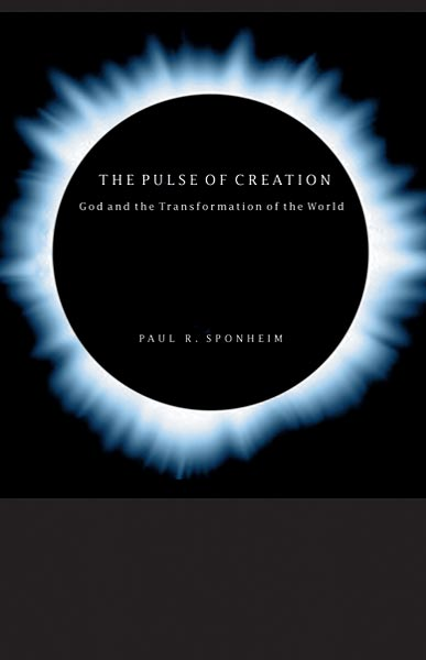 The Pulse of Creation: God and the Transformation of the World