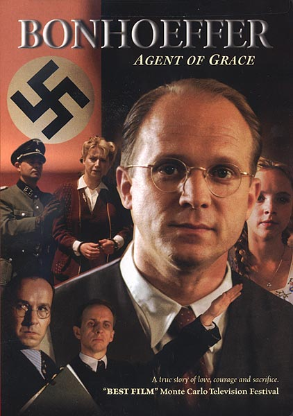 Bonhoeffer: Agent of Grace, DVD