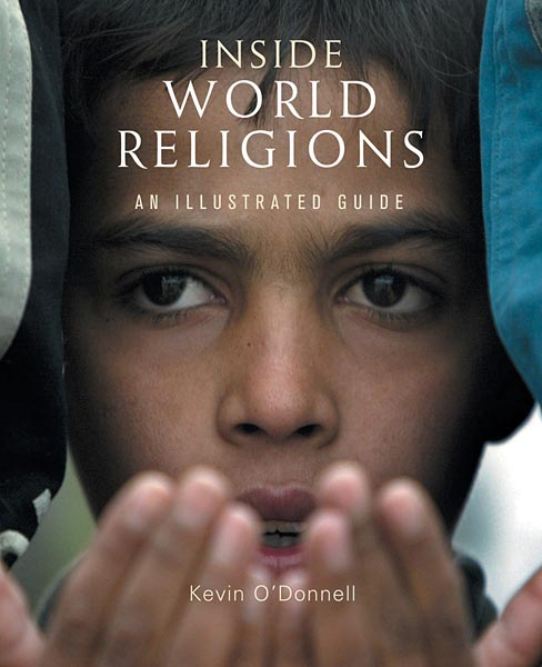 Inside World Religions: An Illustrated Guide