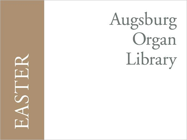 Augsburg Organ Library: Easter