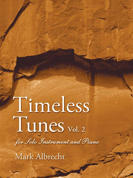 Timeless Tunes for Piano and Solo Instrument, Volume 2