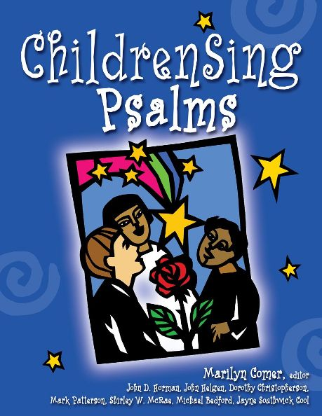 ChildrenSing Psalms