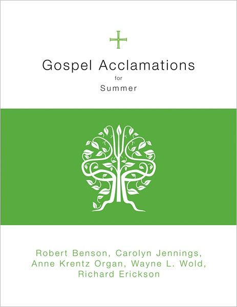 Gospel Acclamations for Summer