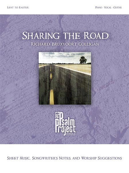 The Psalm Project, Vol 1: Sharing the Road Songbook Download