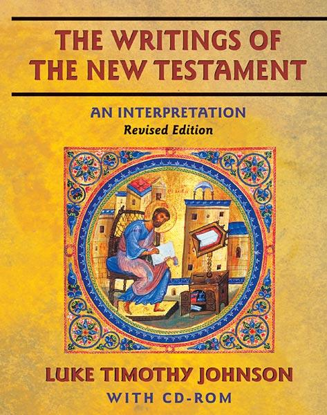 The Writings of the New Testament: Stand-alone CD-ROM
