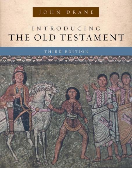 Introducing the Old Testament: Third Edition