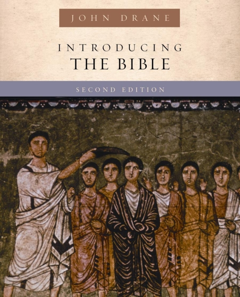 Introducing the Bible: Second Edition