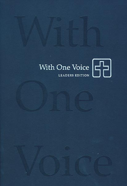 With One Voice, Leaders Edition