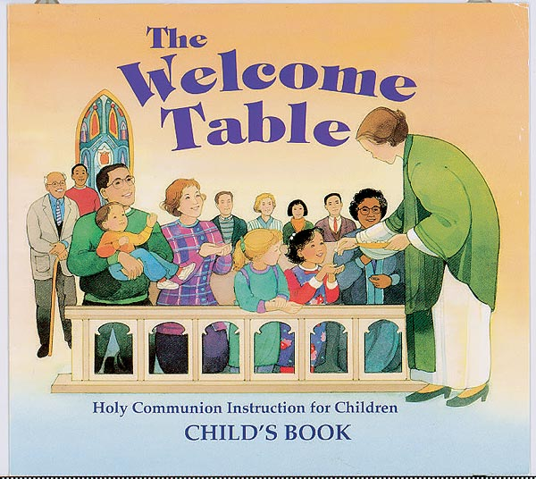 The Welcome Table, Child's Book