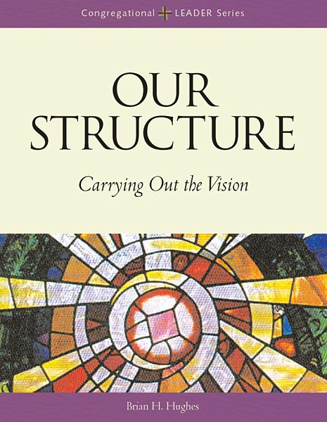 Our Structure: Carrying Out the Vision