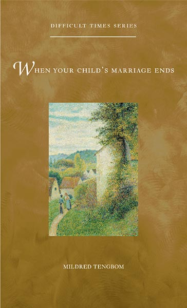 When Your Child's Marriage Ends