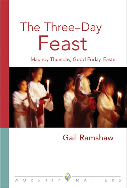 The Three-Day Feast cover