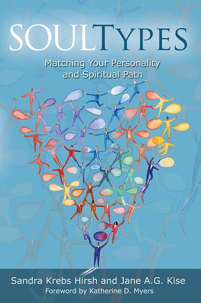 SoulTypes: Matching Your Personality and Spiritual Path, Revised Edition (Paperback/eBook)