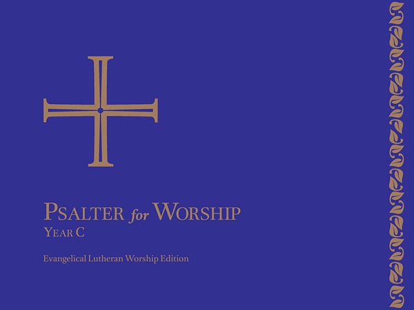 Evangelical Lutheran Worship, Psalter for Worship, Year C