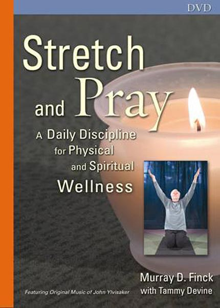 Stretch and Pray, DVD