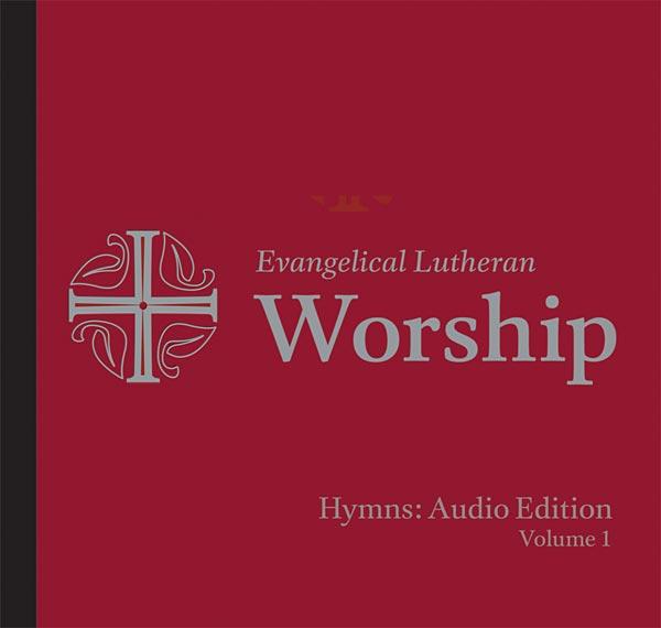 Lutheran worship hymnal lyrics
