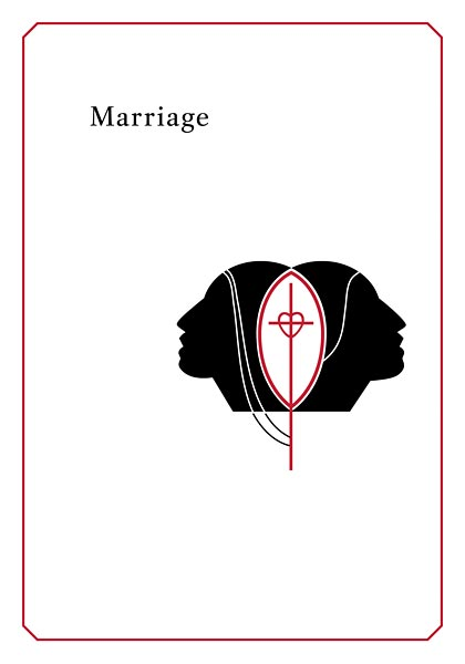 Evangelical Lutheran Worship Marriage Certificate: Quantity per package: 12