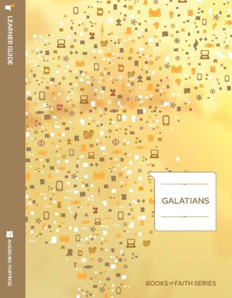 Galatians Learner Session Guide: Books of Faith