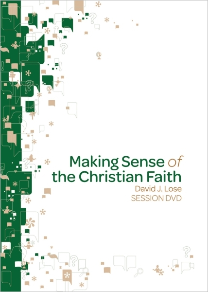 Making Sense of the Christian Faith DVD