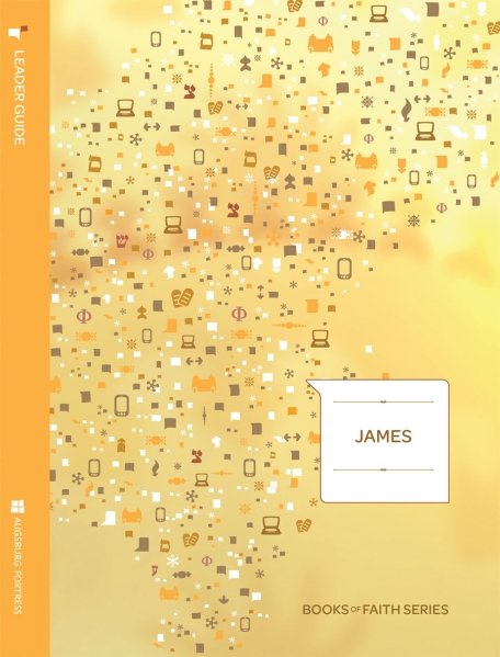 James Leader Guide: Books of Faith