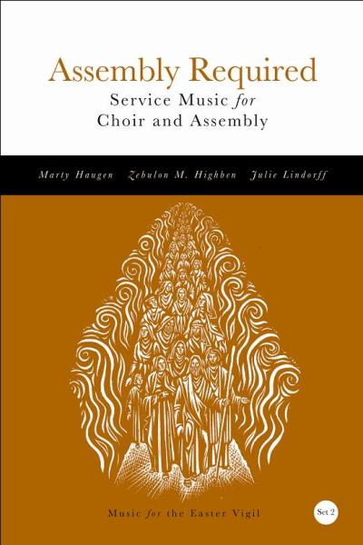 Assembly Required, Set 2: Music for the Easter Vigil