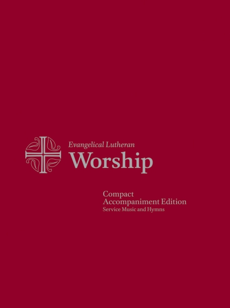 Evangelical Lutheran Worship Compact Accompaniment Edition: Service Music and Hymns