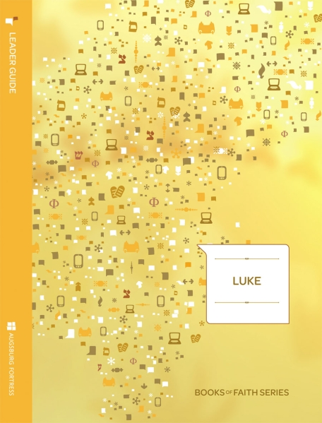 Luke Leader Guide: Books of Faith