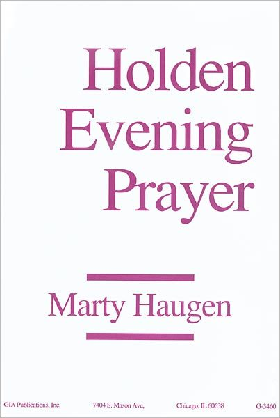 Mt  Olive Lutheran Church » Holden Evening Prayer each