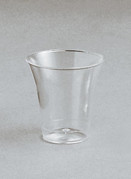 Disposable Plastic Communion Cups: Quantity per package: 1000