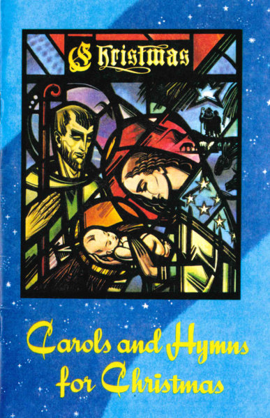 Carols and Hymns for Christmas