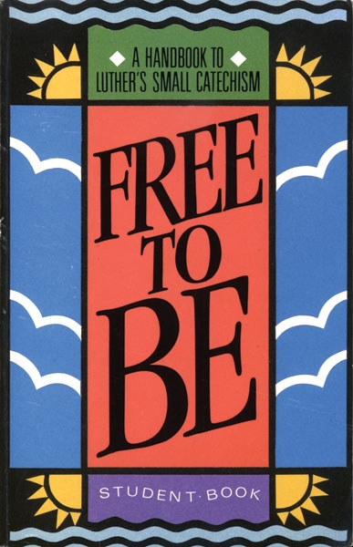 Free to Be, Student Book