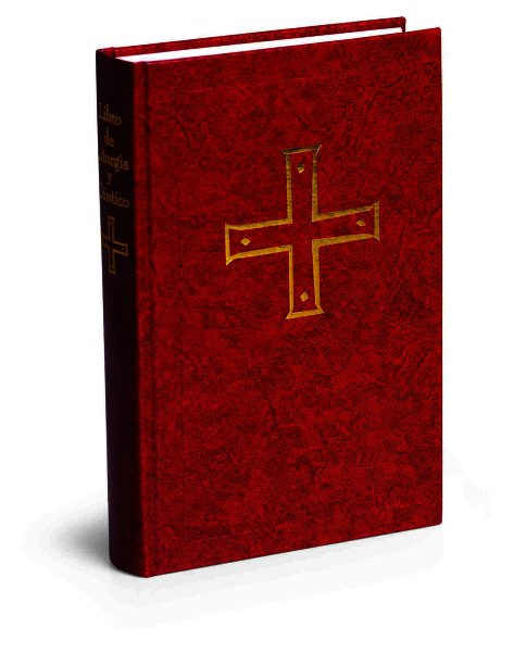Libro de Liturgia y Cantico, Leader's Edition: A Worship Book for Spanish-Speaking Lutherans