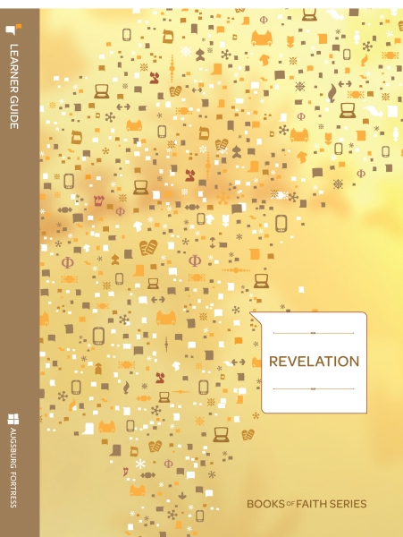 Revelation Learner Guide: Books of Faith