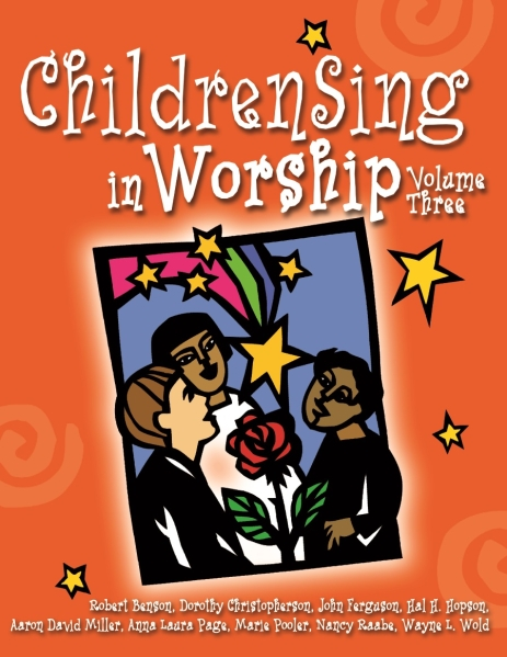 ChildrenSing in Worship, Volume 3