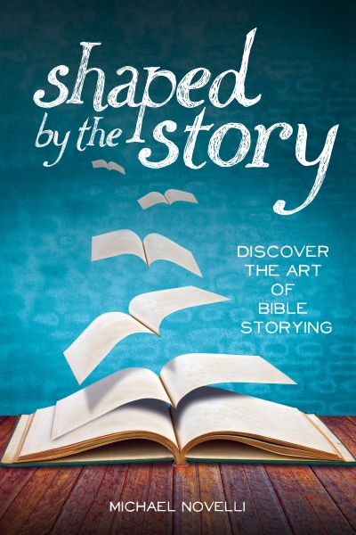 Shaped by the Story (Paperback/eBook)