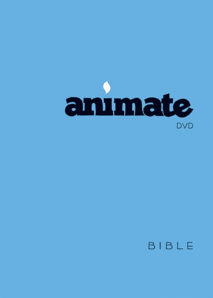 Animate Bible / DVD