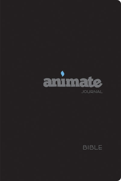 Animate Bible / Journal