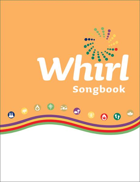 Whirl Songbook Lectionary Edition
