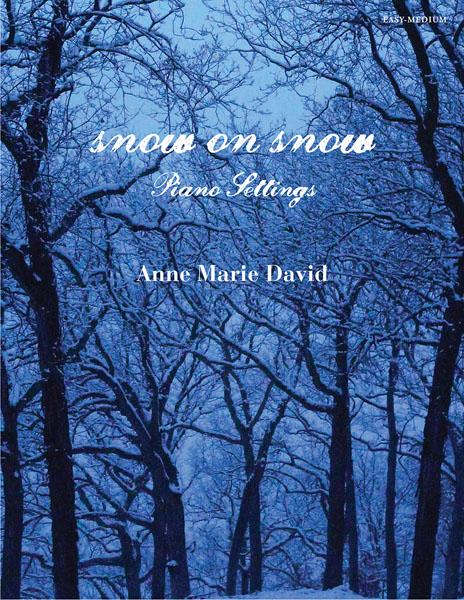 Snow on Snow, Piano Settings