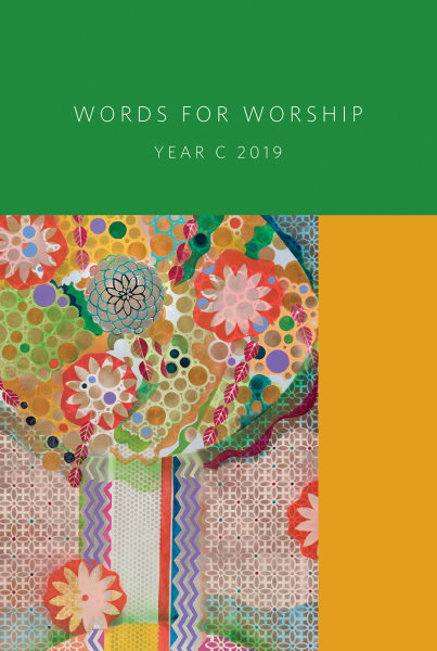 Words for Worship CD-ROM 2019, Year C