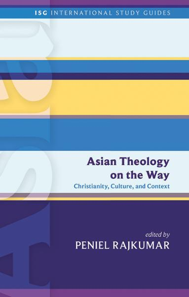 Asian Theology on the Way: Christianity, Culture, and Context (Paperback/eBook)