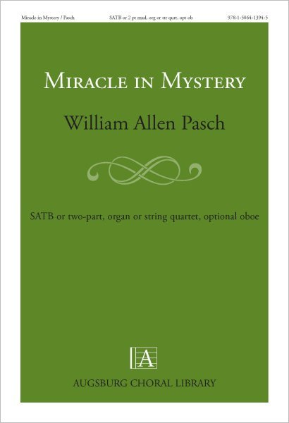 Miracle in Mystery