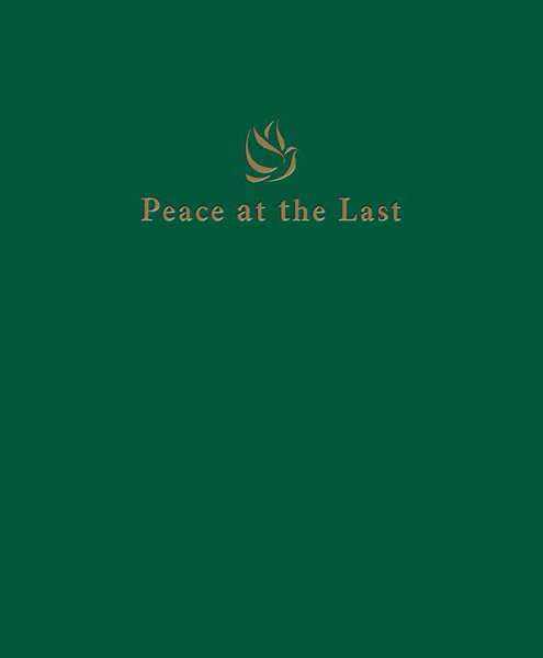 Peace at the Last: Visitation with the Dying