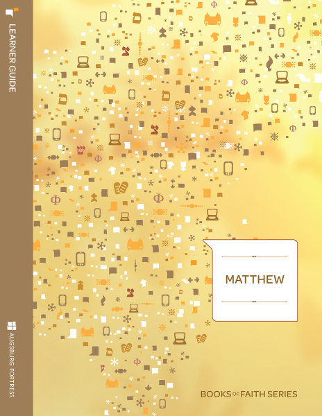 Matthew Learner Guide: Books of Faith
