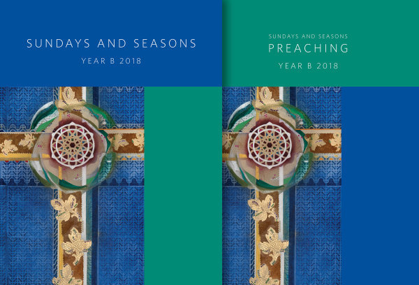 Planning Guide and Preaching Combo Pack, Year B 2018