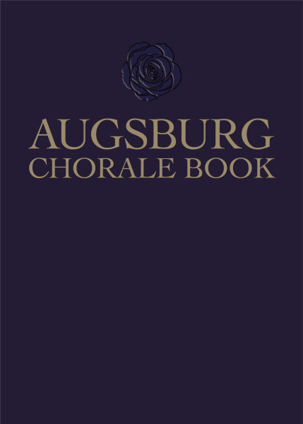 Augsburg Chorale Book Instrumental Parts