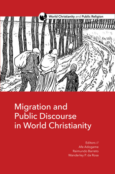 Migration and Public Discourse in World Christianity (Paperback/eBook)