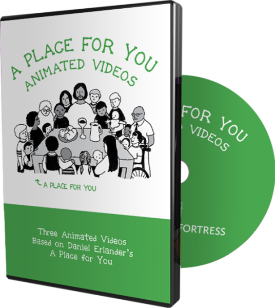 A Place for You Animated Videos